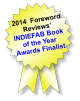 2014  Foreword Reviews' INDIEFAB Book  of the Year Awards Finalist